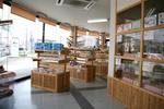 静岡県富士市のペットショップ仔犬の家Poccke(ポッケ)内観2.JPG